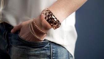 جدید ترین دستبند طلای 2020
