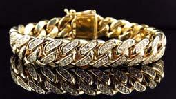 دست بند طلا Important points in choosing gold bracelets