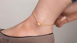 دست بند طلا gold fasteners b