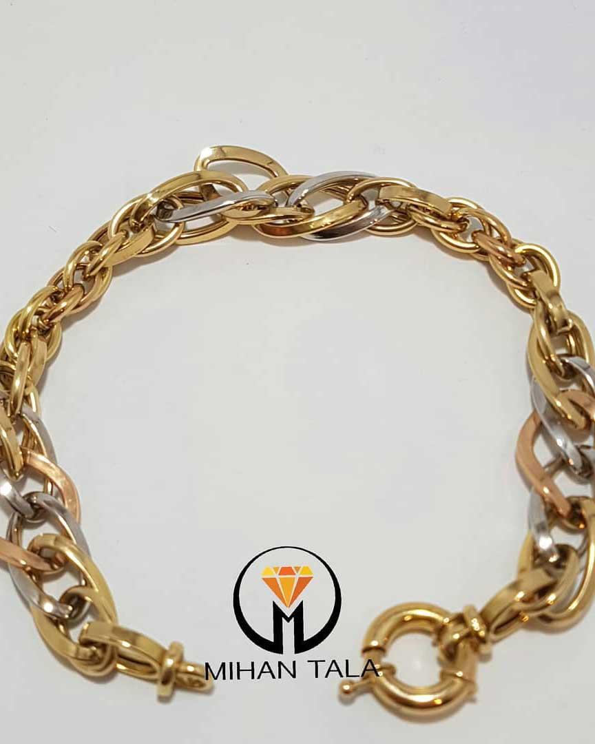 دستبند نرمال