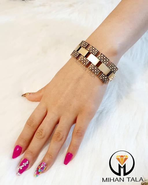 دستبند میهن سایز 1