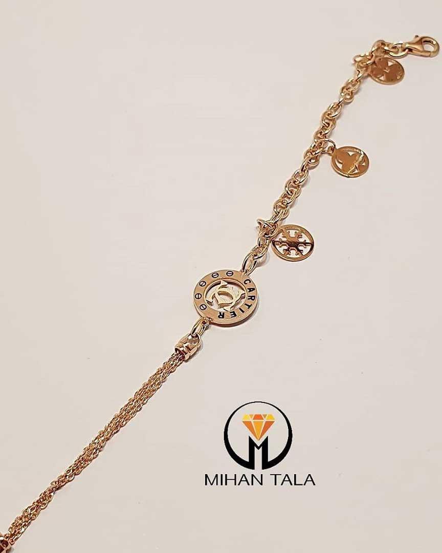 دستبند  M&N