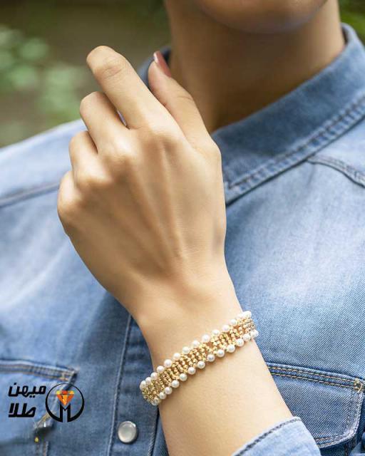 دستبند مینیاتوری کد 47-Sol