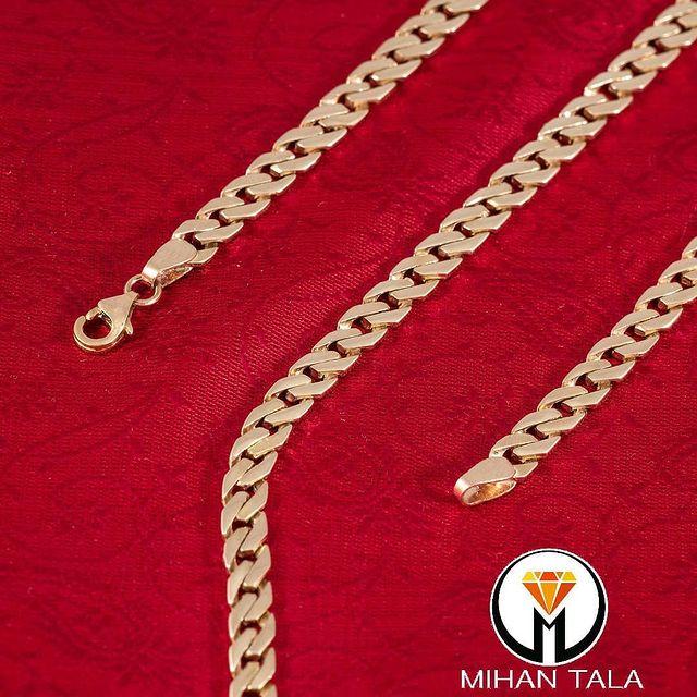 گردنبند و دستبند طلا کارتیر