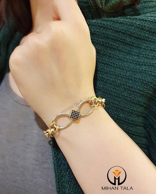 دستبند بهرنگ