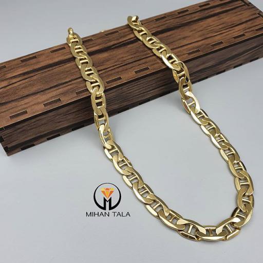 گردنبند طلا کارتیه زنجیری