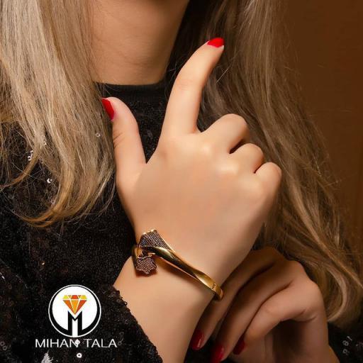 دستبند پاشالوکس