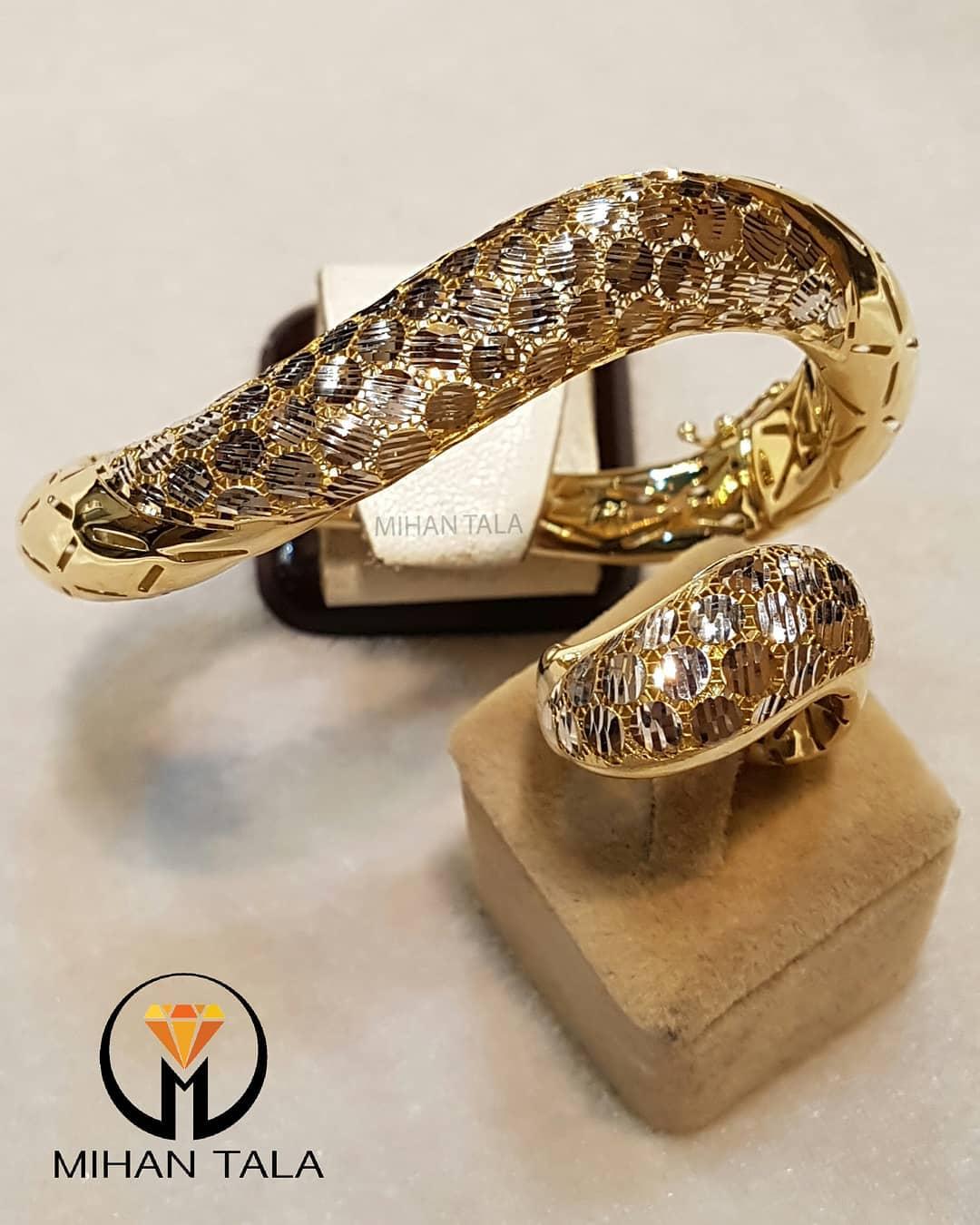 دستبند سیلون