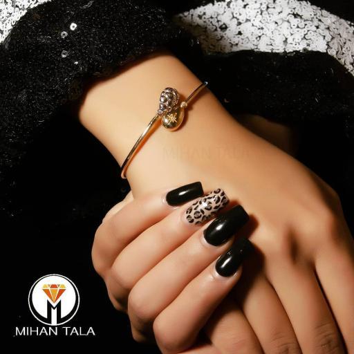 دستبند النگویی سالی